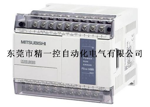 三菱plc fx1n-24mt-001